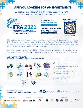 IFRA 2021