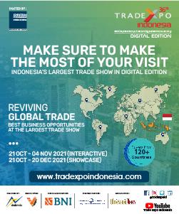 Trade Expo Indonesia