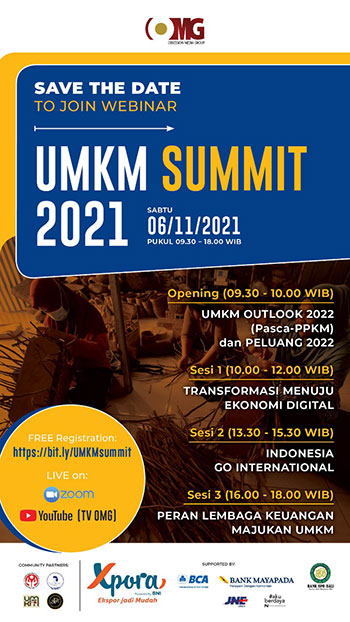 Webinar UMKM